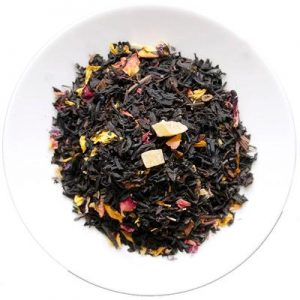 Summerhill Blend Black Tea by Clearview Tea Company sold by Caribou Home
