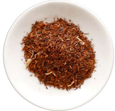 Creamy Vanilla Rooibos Tea by Clearview Tea Company sold by Caribou Home