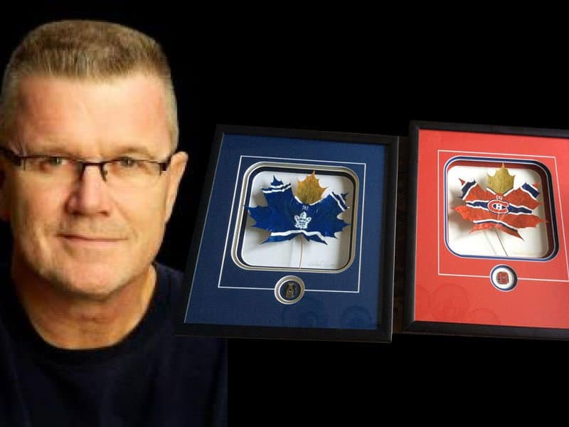 Rob MacDougall | Canada's Premier Sports Artist