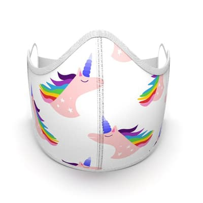 Kids protective masks