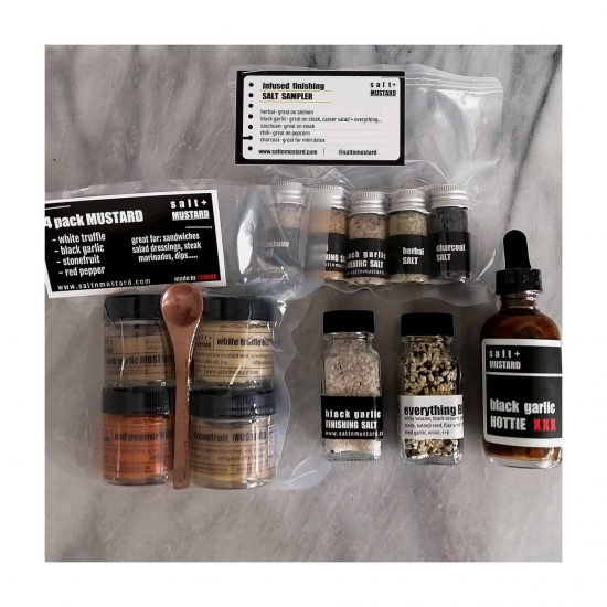 sampler/best selling PACK