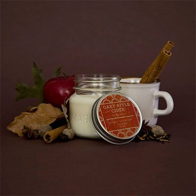 Apple Cider Candle 7oz