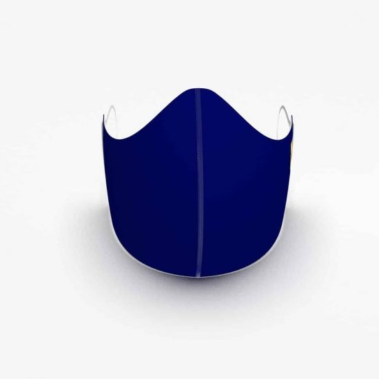 Ultra Light Weight Navy Blue Teen Mask