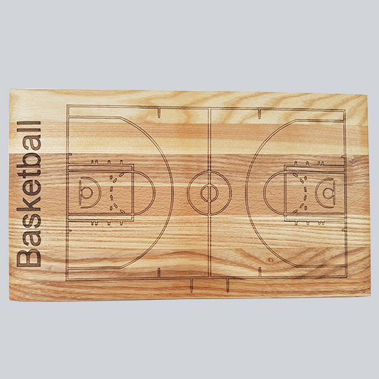 Basketball Sport Board