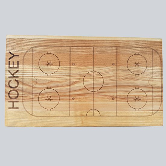 Hockey Sports Board,