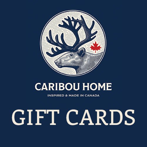 Buy Caribouhome gift cards
